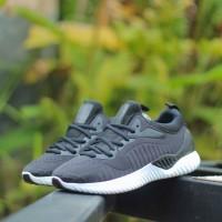 Sepatu Sneakers Sans WJ Woman Running