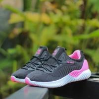 Sepatu Sneakers Sans WJ Running for Woman