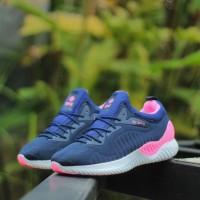 Sepatu Sneakers Sans WJ Woman