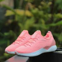 Sepatu Sneakers Sans WJ Running Woman