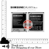 Battery Samsung Galaxy Ace 3 GT S7270 S7272 S7275 Baterai Original