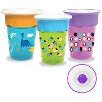 Babysafe 360 Cup 270ml AP012 - Gelas Minum Anak