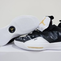 Sepatu Basket Air Jordan 33 GS Camo Utility