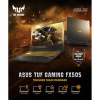 NEW ASUS TUF GAMING FX505DY-R5561T