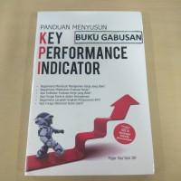 BUKU PANDUAN MENYUSUN KEY PERFORMANCE INDICATOR (KPI) - FAJAR ns