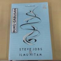 BUKU STEVE JOBS&ILMU HITAM - ZAENUDDIN HM ns