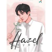 Buku Hazel Eyes