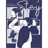 Buku Stay