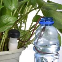 LifeTimeGarden Alat Bantu Penyiraman Pot Otomatis Flow 2PCS Putih