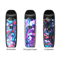 PODS STARTER KIT - IJOY AI EVO 1100 MAH AUTHENTIC G-SPLENDOR