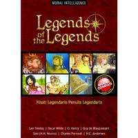 Komik Legend of the Legend - Heart Voice