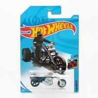 Hot Wheels Blastous Moto Biru HW Moto Mainan Motor Hotwheels
