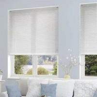 Horozontal Blind pvc blind / tirai horizontal 60x180cm Deden