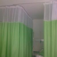 Jual gorden rumah sakit Gorden rumah sakit anti darah kualitas