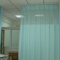Jual gorden rumah sakit Tirai Gorden rumah sakit anti darah full