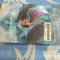 Narnia 5 Petualangan Dawn Treader; gm ; C's Lewis