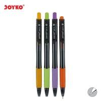 Ball Pen / Pulpen / Pena Joyko BP-207 / Beta / 0.7 mm