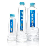 Air Minum Alkaline Perfect PH 9.5 1000mL