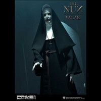 Prime 1 Studio The Nun Valak (2018 Film) 1/2