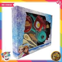 Frozen Cooking Set - NB-03648