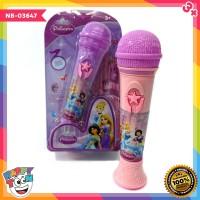 Disney Princess Microphone - NB-03647