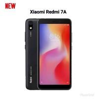 New Xiaomi Redmi 7A RAM 2/16 Garansi Distri 1 Tahun