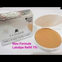 Latulipe refill two function cake