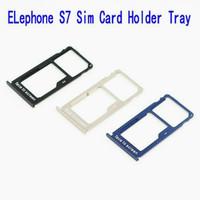 Sim Tray Slot Sim Card Sim Lock Samsung S7 Flat