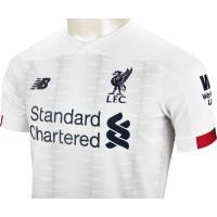 Jersey Liverpool Away 2019/20