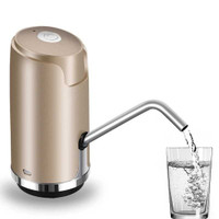 Impor Pompa Galon Air Minum Elektrik 2019USB Automatic Water Dispencer