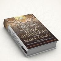 Harga Kitab Ihya Ulumuddin Katalog.or.id