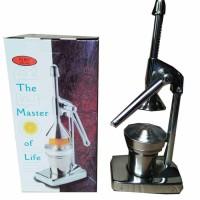Perasan Jeruk RUBY Stainless Manual Juicer