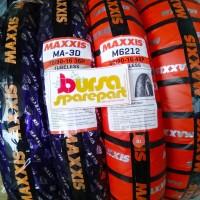 Ban Maxxis Ring 16 DEPAN MA-3D 70-90 BELAKANG 80-90 M6212 Nouvo