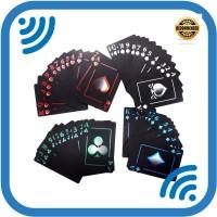 ORI Benniu Poker Kartu Remi Plastik Waterproof