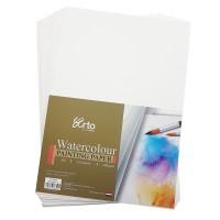 Arto A4 Water Colour Paper 300gsm - Cotton Watercolour paper Merk Arto
