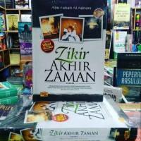 Best buku zikir akhir zaman by abu fatiah al adnani