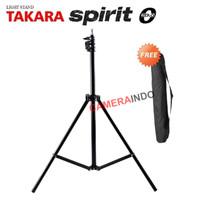 Light stand TAKARA SPIRIT 0 LightStand studio 190cm plus tas