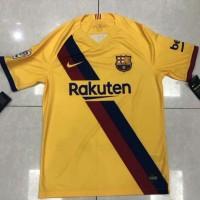 Jersey Barcelona Away 2019/2020 grade ori official