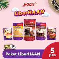 Paket LiburHAAN