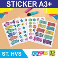Print A3+ - STICKER HVS (32.5 X 48.5)