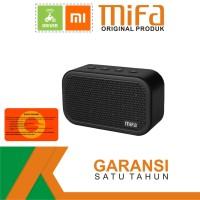 Xiaomi MiFa M1 Bluetooth Portable Speaker Cube - GARANSI RESMI 1tahun