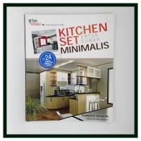 Buku Bekas - Kitchen Set untuk Rumah Minimalis