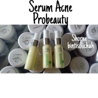 PROBEAUTY SERUM ACNE JERAWAT