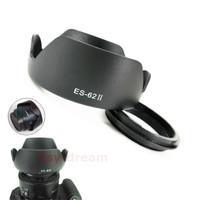 Lens Hood ES-62 II Flower For Canon EF 50m f1.8 II