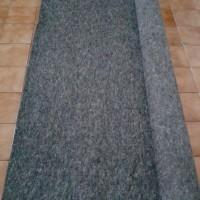 Glasswool / Karpet Peredam, Lebar 2 m, Tebal 7 mm