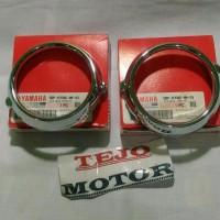 Ring Spedometer Rx King Original 1 Set 2 Pcs
