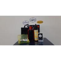 PAKET NGEBUL MURAH Authentic Smoant Naboo 225W TC Box PAKET LENGKAP
