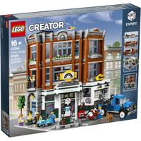 LEGO 10264 - Exclusive Creator - Corner Garage