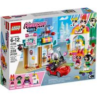LEGO 41288 - The Powerpuff Girls - Mojo Jojo Strikes