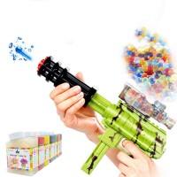 Harga mainan hobi 20000pcs 7 8mm gel ball crystal water beads part | antitipu.com